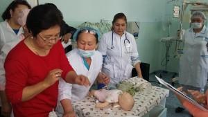 Итоги седьмого обзора деятельности больниц в рамках проекта ФОР