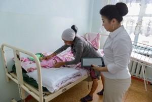 Больницы проекта ФОР улучшают результаты, растет удовлетворенность пациентов