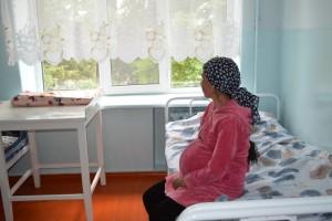 В Кыргызстане снижаются показатели материнской смертности