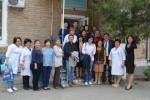 Проект ФОР улучшил результаты работы лечебно-профилактических организаций Чуйской области